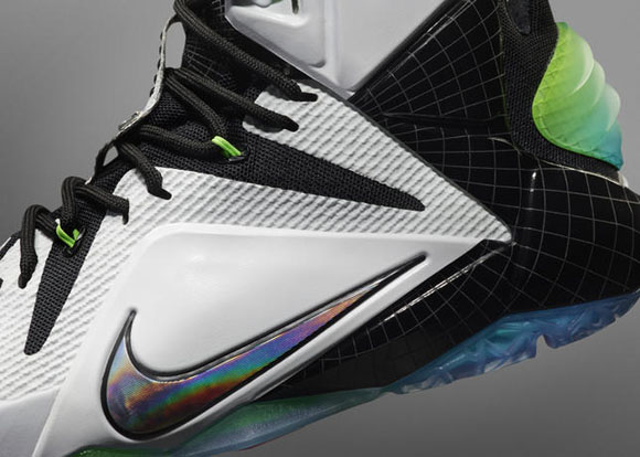 Nike Basketball Unveils 2015 All-Star Series 25