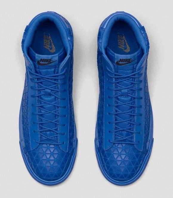 Nike Blazer Mid Metric 'Royal Blue' - Release Information-2