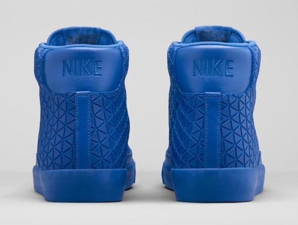Nike Blazer Mid Metric 'Royal Blue' - Release Information-3