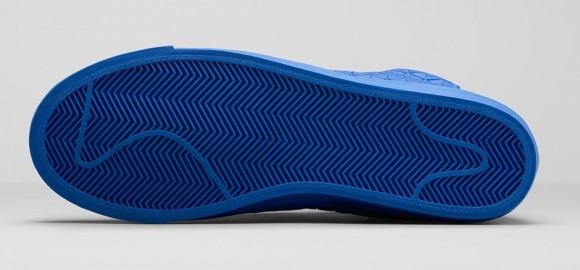 Nike Blazer Mid Metric 'Royal Blue' - Release Information-6