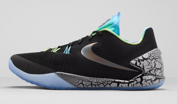 Nike HyperChase ASG 'James Harden' – Official Look1