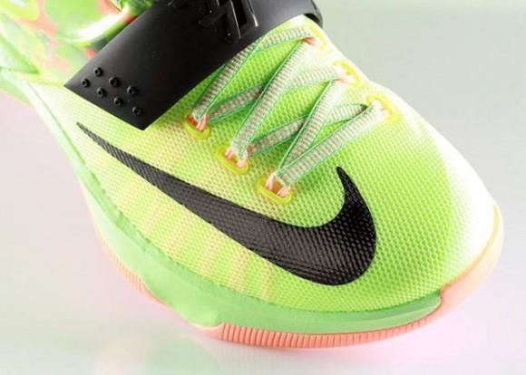 Nike KD 7 'Easter'2