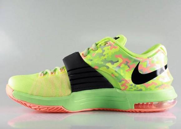Nike KD 7 'Easter'3