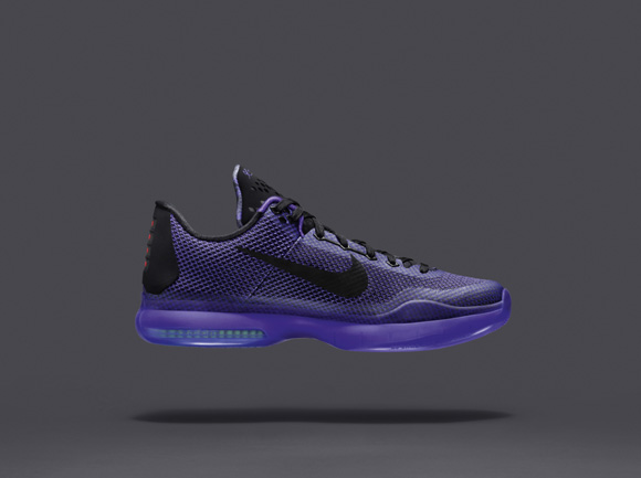 Nike Kobe X 'Blackout' Officially Unveiled + Release Info 3