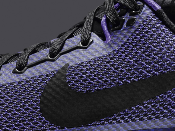 Nike Kobe X 'Blackout' Officially Unveiled + Release Info 8