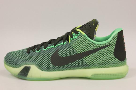 Nike Kobe X 'Vino' – Available Now 1