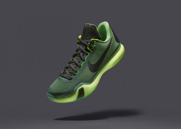 Nike Kobe X 'Vino' is Officially Unveiled 1