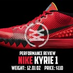 Nike Kyrie 1 Performance Review Main
