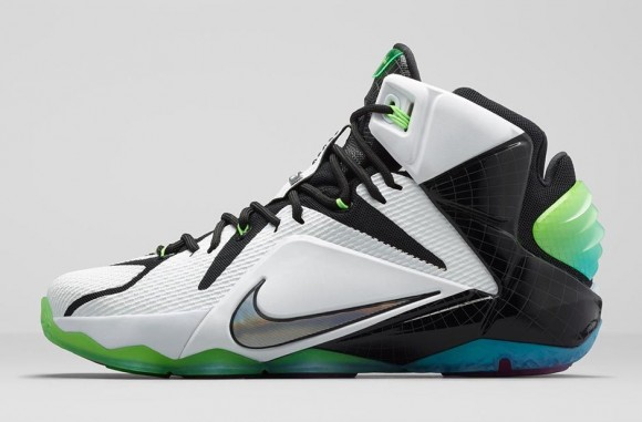 Nike LeBron 12 'All-Star: Zoom City'