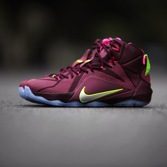 Nike LeBron 12 'Double Helix' – Detailed Images + Release Info 1