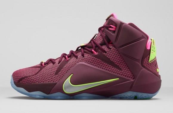 Nike LeBron 12 'Double Helix' - Detailed Look + Release Info 2