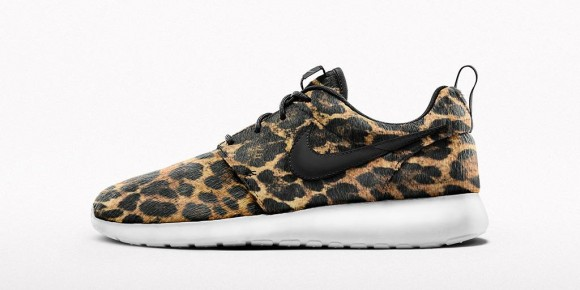 Nike Roshe Run – Pony Hair Option Available Now on NikeiD