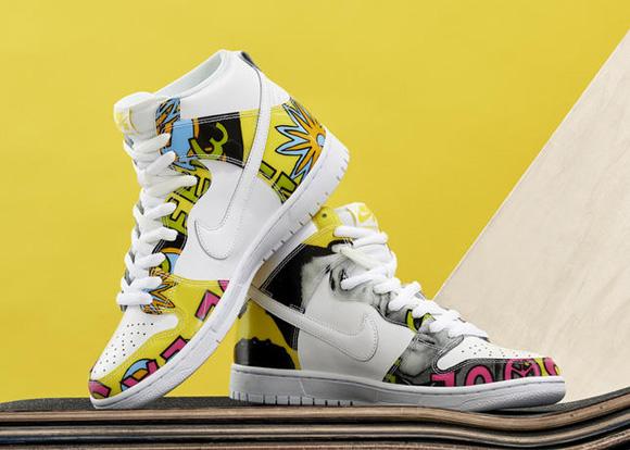 Nike SB De La Soul Pack - Official Look + Release Info 2