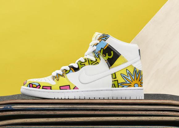 Nike SB De La Soul Pack - Official Look + Release Info 3