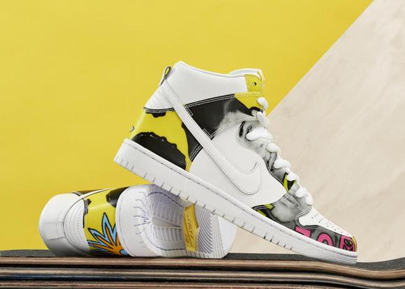Nike SB De La Soul Pack - Official Look + Release Info 4
