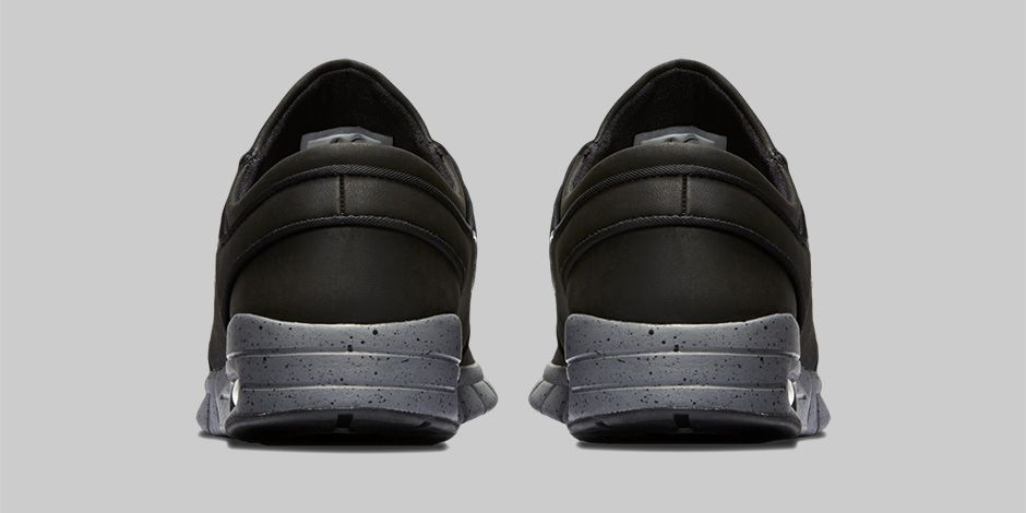 Nike SB Stefan Janoski Max L 'NYC' Release Information