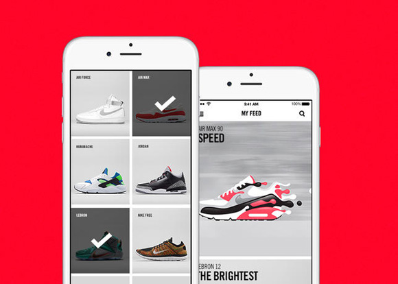 Nike SNKRS App Will Help You Cop The Latest Drop 3