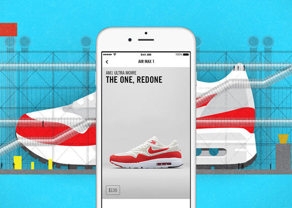 Nike SNKRS App Will Help You Cop The Latest Drop 4