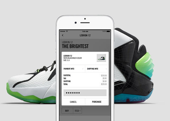 Nike SNKRS App Will Help You Cop The Latest Drop 6