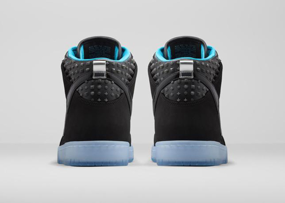 Nike Sportswear 'Constellation Collection'  All-Star 2015 11