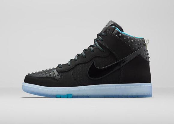 Nike Sportswear 'Constellation Collection'  All-Star 2015 9