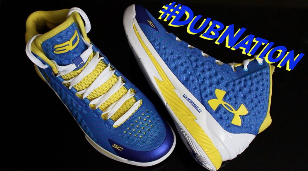 Under Armour Curry One 'Home' – Detailed Look & Review
