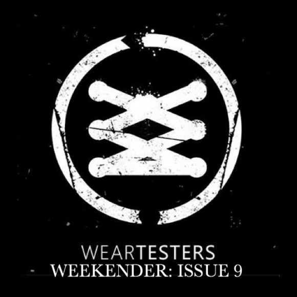 WearTesters Weekender Issue 9 Retro vs. Modern