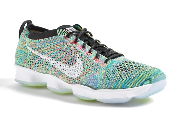 Women's Nike Zoom Fit Agility 'Multicolor' – Restocked