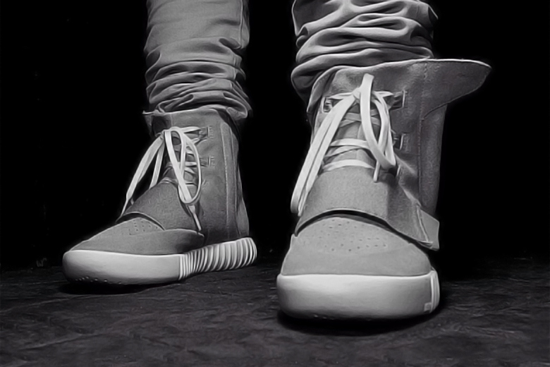 adidas Yeezy 750 Boost – Available Now