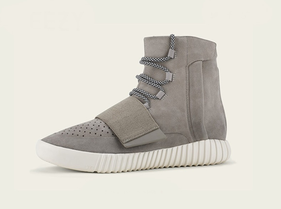 adidas Yeezy 750 Boost to Release Online Tomorrow