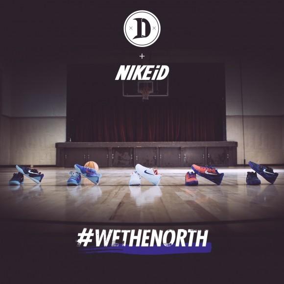 all Nike Kobe 9 demar derozan fan designed