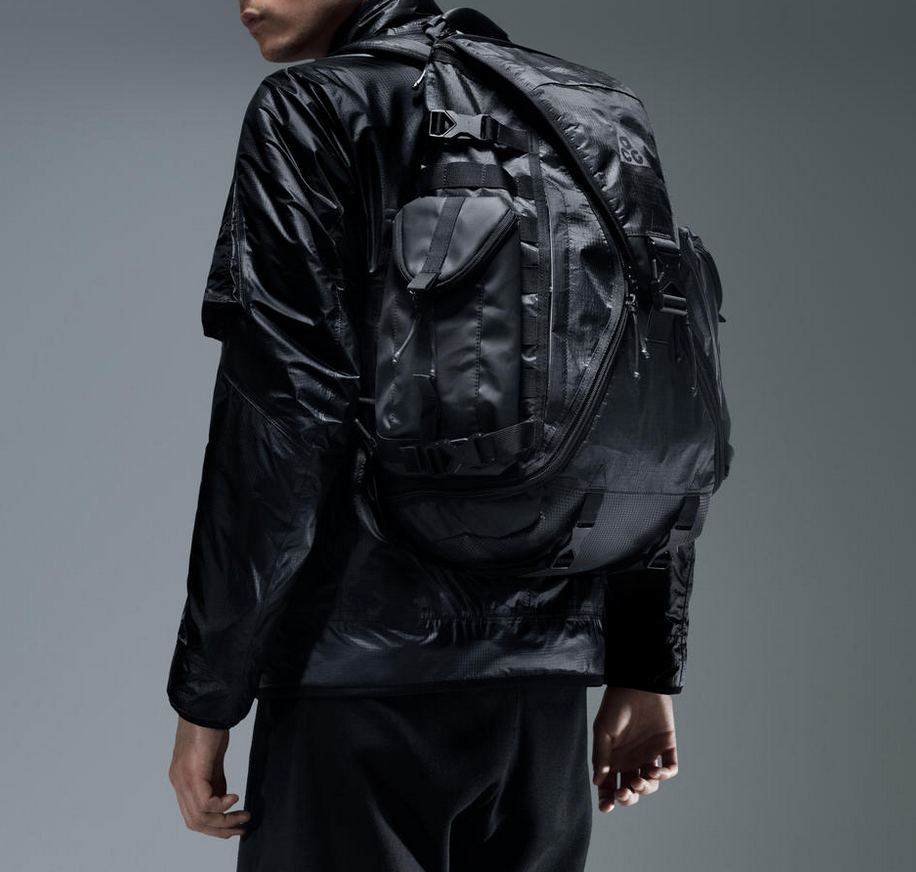 1876eef12 A Closer Look at the NikeLab ACG Spring 2015 Collection - WearTesters