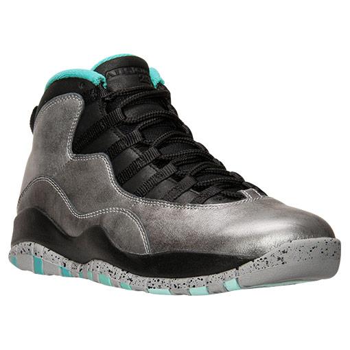 Air Jordan 10 Liberty