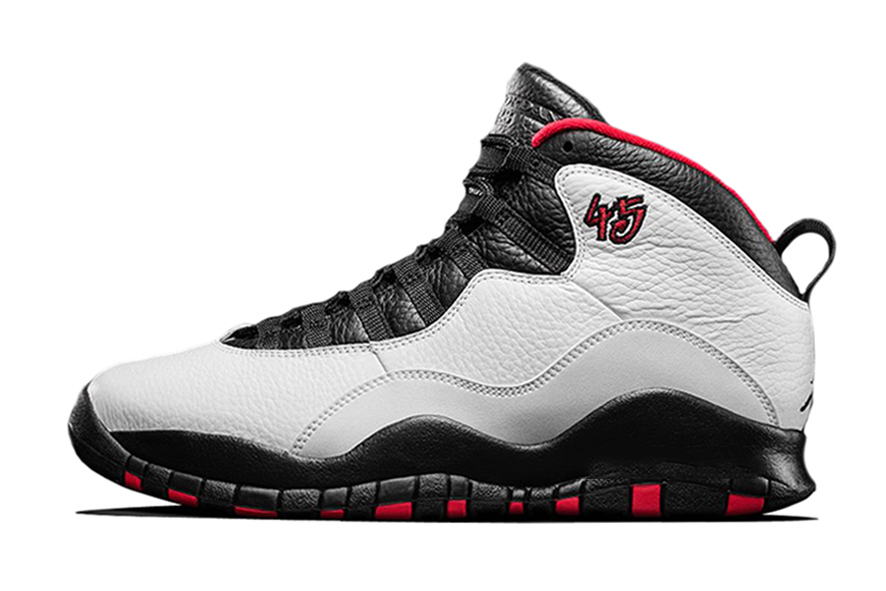 Air Jordan 10 Retro 'Double Nickel' – Available for Pre-Order