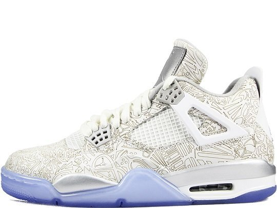 Air Jordan 4 Retro 30th Anniversary 'Laser' – Available for Pre-Order