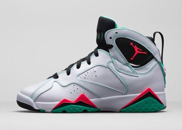 Air Jordan 7 Retro 'Verde' 1