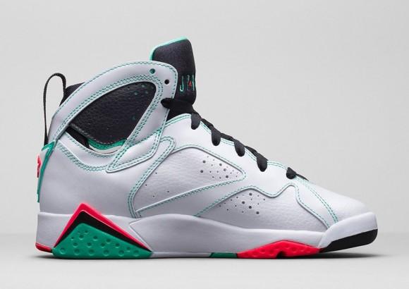 Air Jordan 7 Retro 'Verde' 4