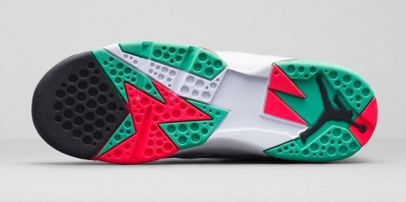 Air Jordan 7 Retro 'Verde' 5