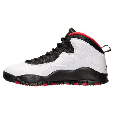 Air Jordan X (10) Retro 'Double Nickle' - Catalog Shots 3