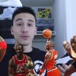 Air Jordan X Thumbnail