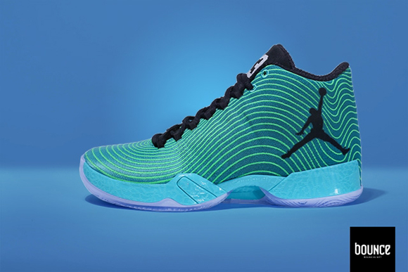 Air Jordan XX9 'Easter' - Detailed Look 4