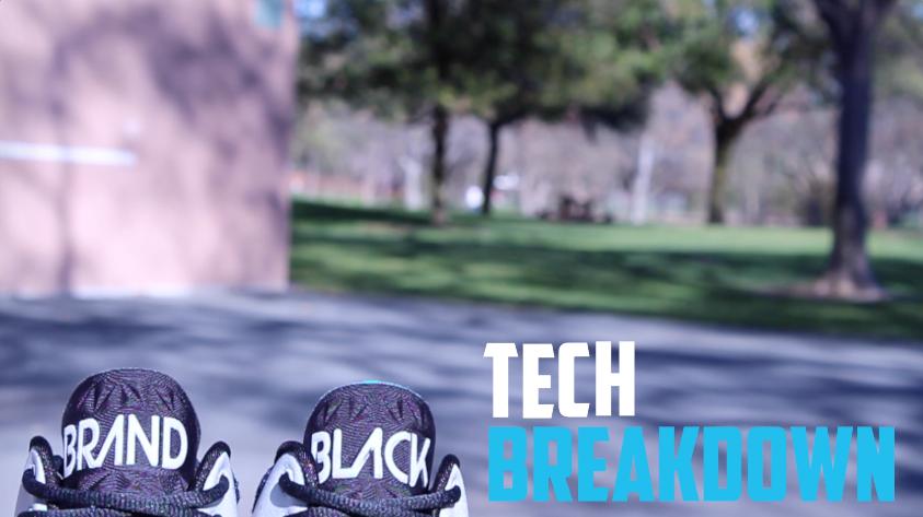 BrandBlack J Crossover II – Tech Breakdown – Thumbnail
