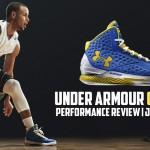 Curry 1 Performance review - thumbnail