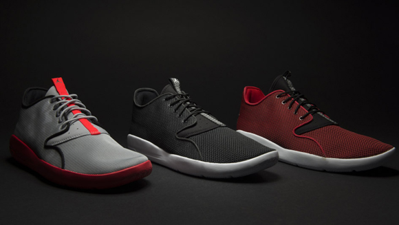 Finish Line Previews Upcoming Jordan Eclipse Colorways Main
