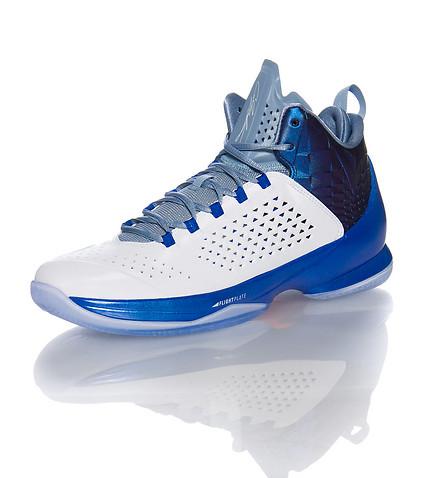 Jordan Melo M11 'Knicks' 1
