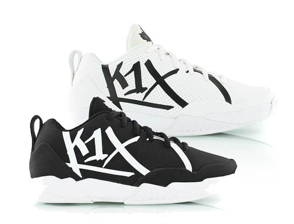 K1X Paradoxum Main