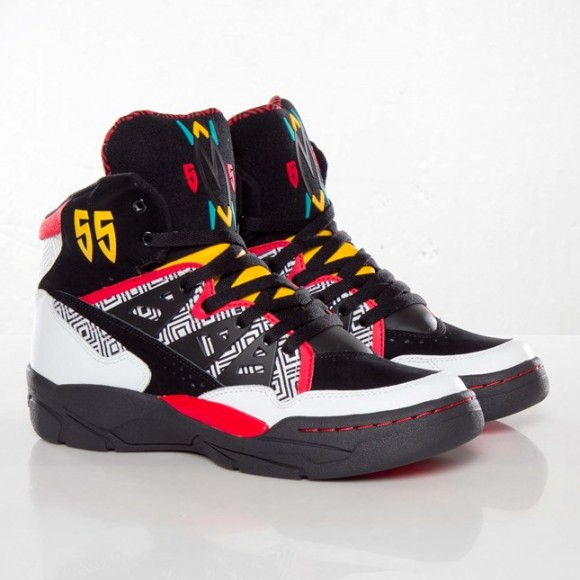 Adidas Mutombo Archives - WearTesters