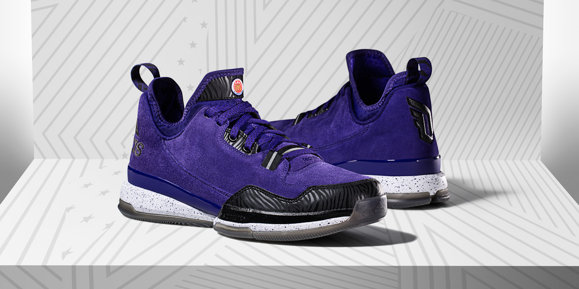 adidas Basketball McDonalds All American Collection - Available Now -  WearTesters