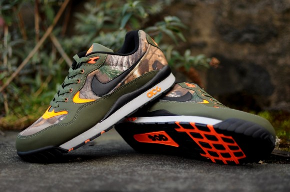 Nike ACG Wildwood 'Realtree'-1