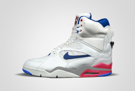 Nike Air Command Force 'Ultramarine'